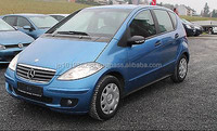 USED CARS - MERCEDES-BENZ A 150 CAR (LHD 6592 GASOLINE)