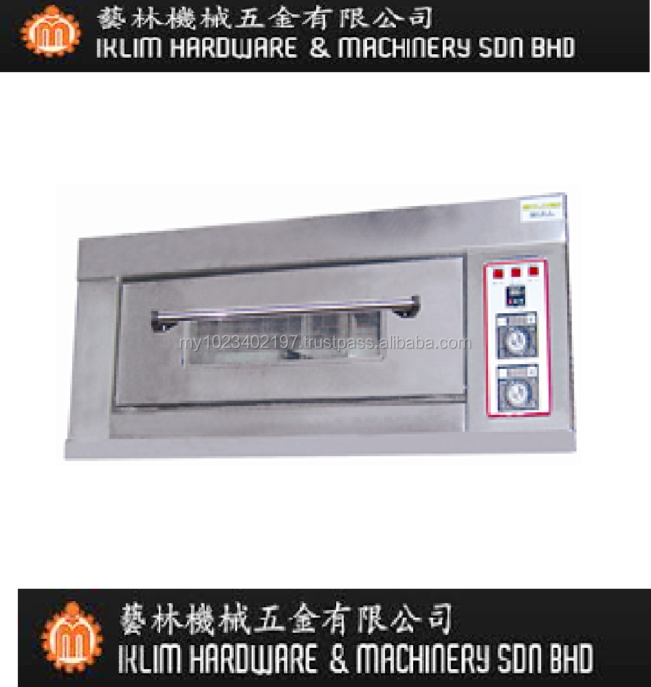 BYDFL-11 INFRARED ELECTRIC OVEN