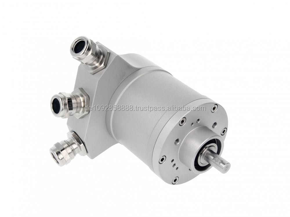 IXARC Explosion Proof Encoders