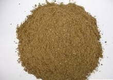 HIGH QUALITY PERUVIAN FISHMEAL