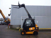 USED MACHINERIES - JCB T 25 D TELE -HANDLER (6374)