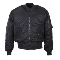Bulletproof flight jacket without sleeve protection level