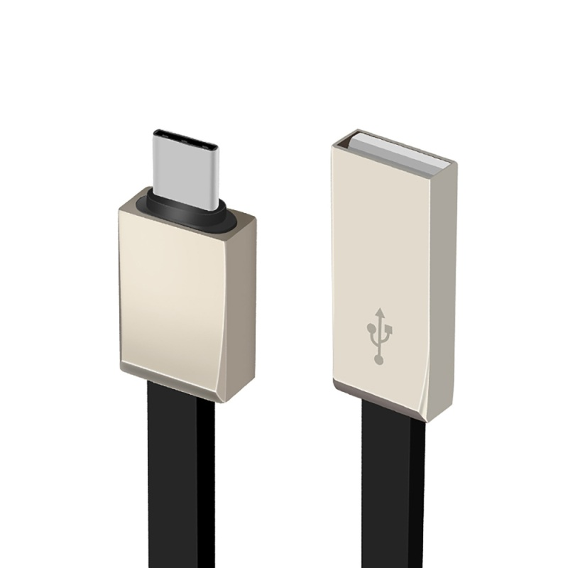 Wholesale USB Type c Sync data cable, 1m Zinc Alloy USB Type-c Super speed Data Sync Charging Cord