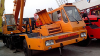 used tadano 25T 45t 65t 70t 80t 90t trucK crane original from japan