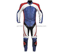 New 100% Custom made Motorcycle Suits / Motorbike