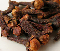 Raw Dried Spices Cloves / Clove Whole Organic / Suvimie Ceylon Clove /