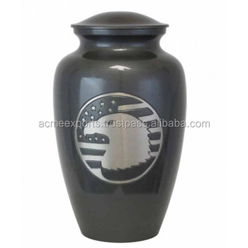 Brass Keep Sake Urns For Ashes