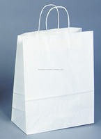 Brown Paper Bags imprint with your own logo
