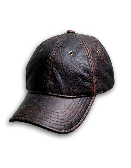 leather cap - new fashion leather style caps new 2018/ leather baseball caps