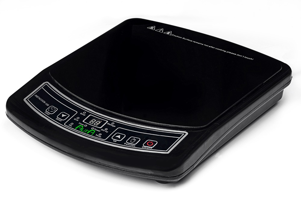 induction cooker media