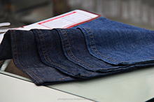 Light weight Denim for shirt made in Vietnam