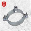 plain pipe clamp manufacturer ex-stock clamps in Middle east
