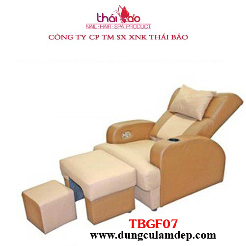 FOOT MASSAGE SOFA (THAI BAO SUPPLY)