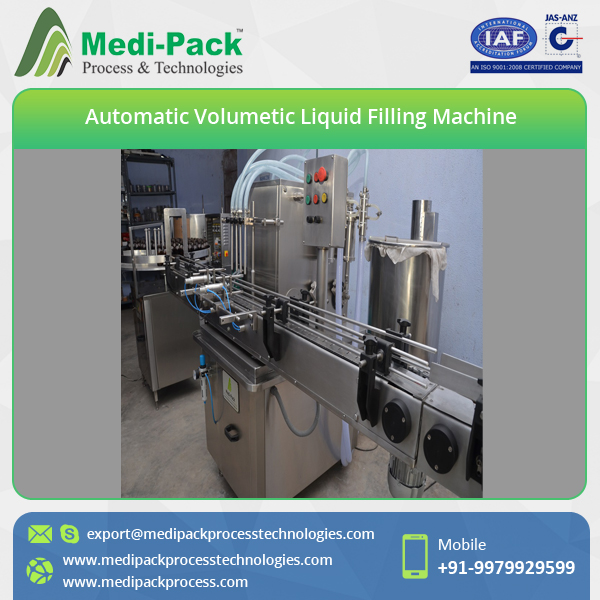 High Quality Automatic Coconut Oil Filling Machine