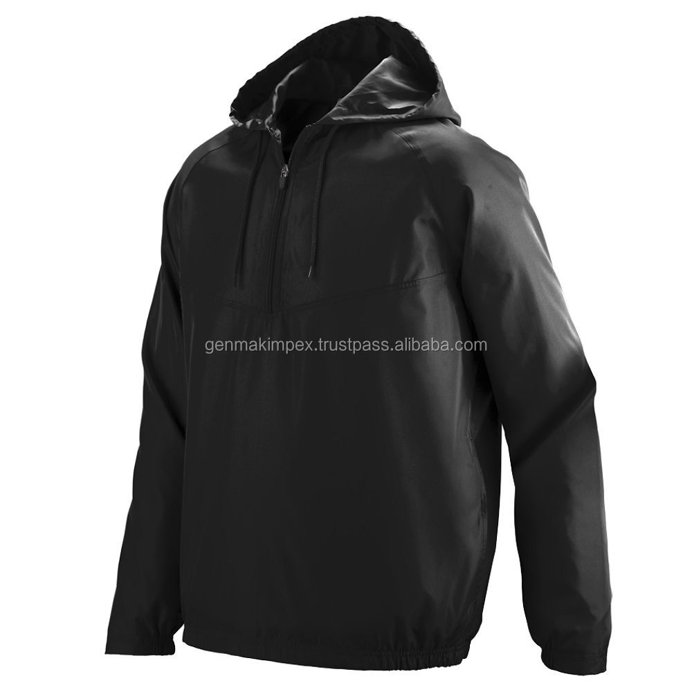 Ice Hockey Lacross Field Mens Jacket Top Quality