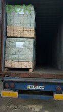 Pine Sawn Timber 17x85x3950 mm