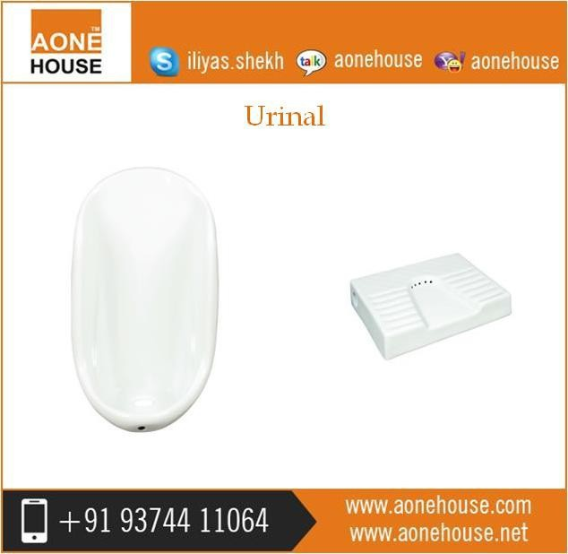 Superior Grade High Strength Ladies Urinal from Trusted Vendors