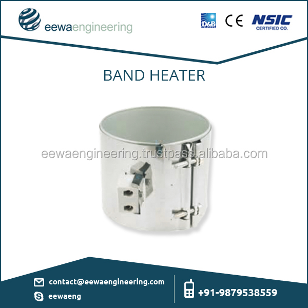 Result Oriented Band Heater/Aluminium Foil Sealing Machine for Bulk Buyer