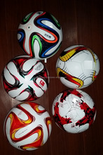 [Super Deal] Sell Thermal bounded ball, Thermal Metalic Flourscent match ball, Int'l Match soccer ball