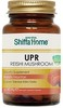 UPR Vegetable Capsule Propolis, Reishi Mushroom Extract, Royal Jelly, Black Grape Seed Food Supplement