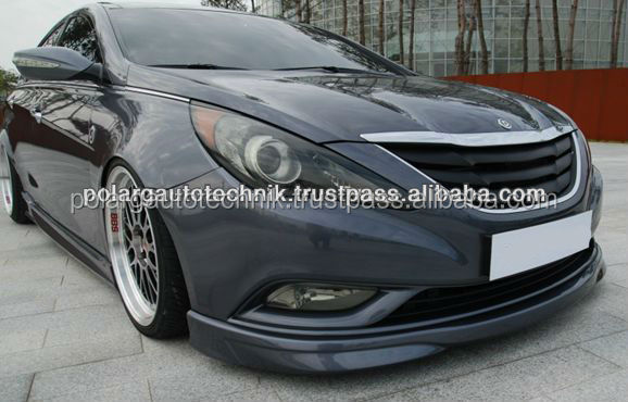 Hyundai i45 / sonata ABS car bodykit