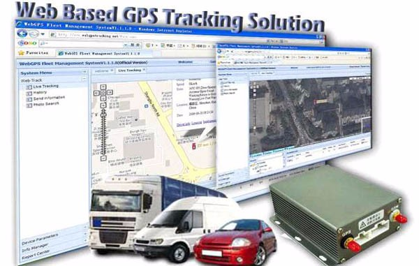 gps tracking software, IOS App Tracking /Android APP tracking