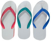 Rubber slippers (CHANG BOTO)