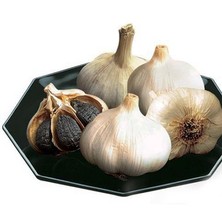 Honson Ingredient:1% 3% Polyphenols Pure Natural Black Garlic Powder