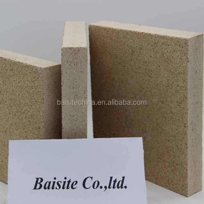 Vermiculite Board For Fireproof Fire Door Core Buy Fire
