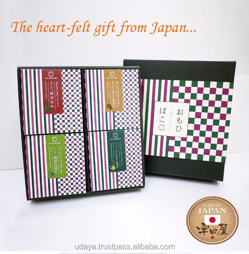 Healthy and Stylish brand tea gift box at best prices ,matcha also available