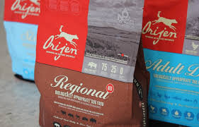 Orijen Regional Red Dry Dogs Food