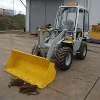 Japan wheel loader WA30, Cheap used 30 wheel loader for sale