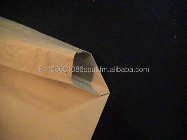 Cement Kraft Paper Bag