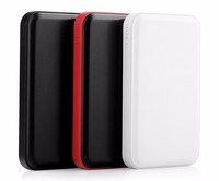 New fast charging power bank 10000mah Super Slim Power Bank for smartphone,mobile power supply