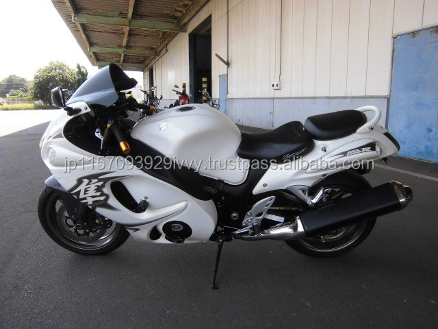 Rich stock and Best price used suzuki motorcycles street sports for importers