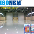 ISONEM FLOOR (Solventfree Epoxy Floor Coating)