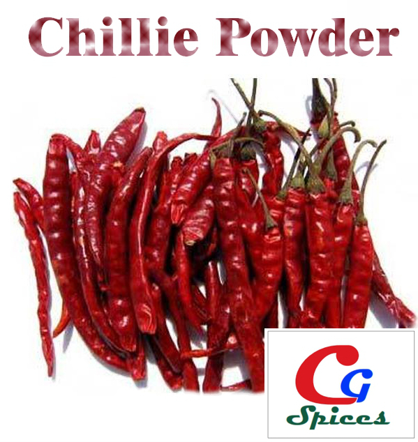 Chillie Powder