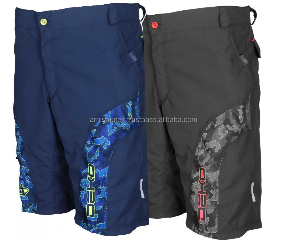 Micro Light Weight Running Mountain Bike Off Road Cycling Shorts baggy shorts/MTB shorts/cargo shorts