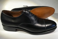 luxury men's shoes, made in Italy.