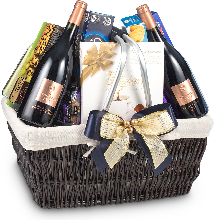 Quality Selection Gift Hamper