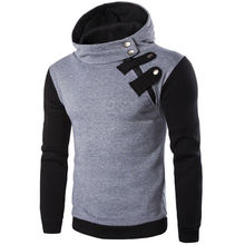Korean style cute hoodies/Fleece Korean style cute hoodies/winter Korean style men's hoodies