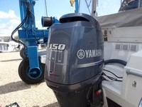 FREE SHIPPING FOR USED YAMAHA 150 HP 4 STROKE OUTBOARD MOTOR