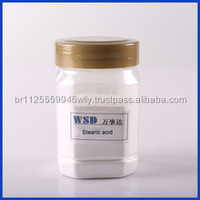 Wholesale price stearic Acid 200/400/800 in Rubber-Cosmetic-Candle Industry