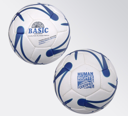 Professional Football Soccer Ball/top match quality/ Pu leather hand stitched football