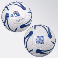 Professional Football Soccer Ball Top Match