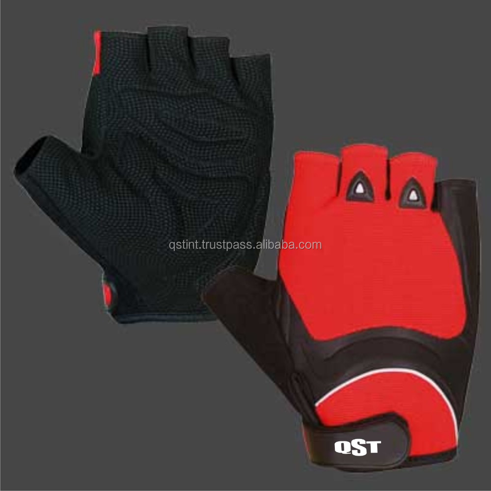 Outdoor Gel Touch Screen Cycling Gloves Mountain Bike Bicycle