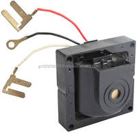 High quality D524 IGNITION COIL with ISO certified