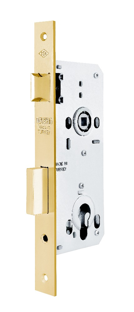 Mortise Lock with Cylinder 45mm / 85mm