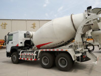 mitsubishi Mercedes sany concrete mixer truck price Good quality sale