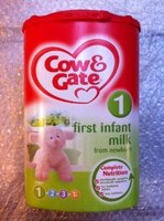 Cow & Gate First Milk Powder